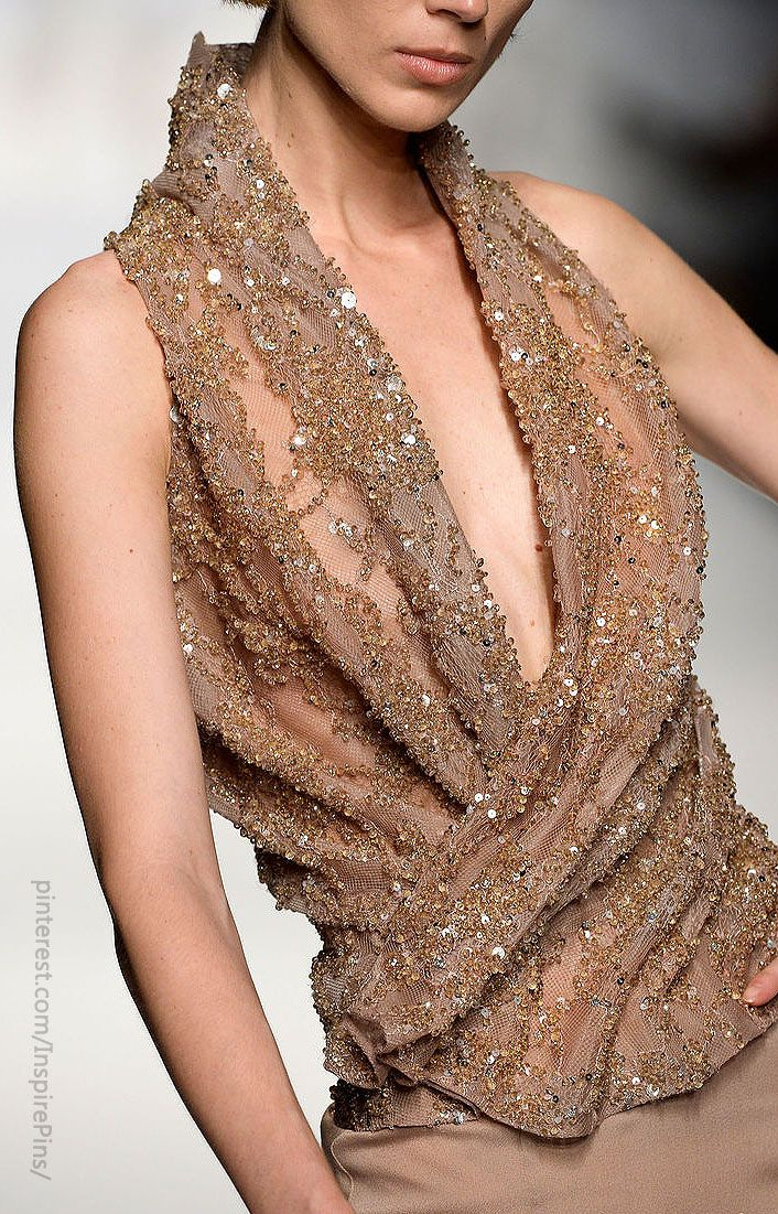 Abed Mahfouz Couture FW2013