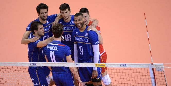 Volley - Ligue mondiale - Pierre Pujol : «Ce groupe est formidable» Check more at http://www.lequipe.fr/Volley-ball/Actualites/Pierre-pujol-ce-groupe-est-formidable/707543#xtor=RSS-1