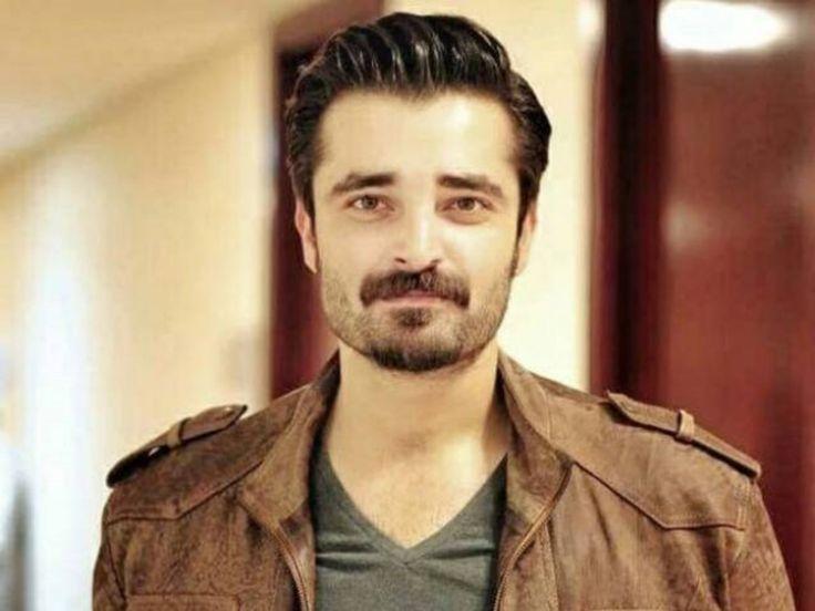 Hamza Ali Abbasi Aggressive Pictures