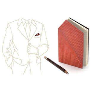 Elegance Hankie Pocketbook. Cheap boyfriend gift ideas find more at http://buyhimthat.com
