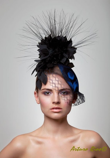 20 Best Fancy Hats Images On Pinterest Fancy Hats