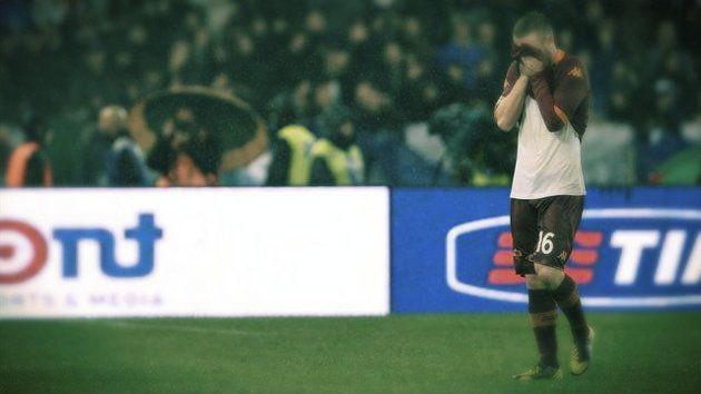 Lazio Roma: il derby termina a reti bianche  http://tuttacronaca.wordpress.com/2014/02/09/lazio-roma-il-derby-termina-a-reti-bianche/