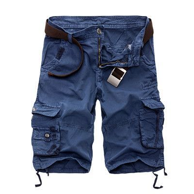 Muscle4Muscle's Outdoors Athletic Cargo Shorts are perfect for virtually most all athletic or outdoors activities. Stylish and very masculine. Even the choices for color are on point for men to wear a