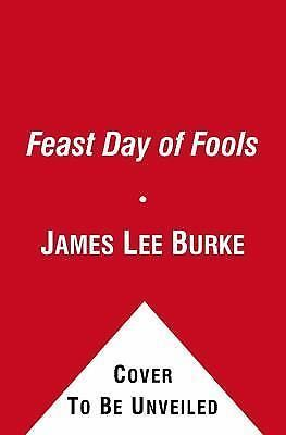Feast Day of Fools by James Lee Burke FREE SHIPPING!