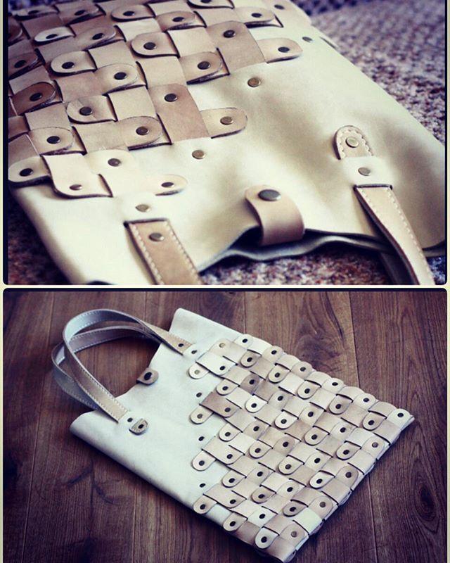 Плетенка  Большая, вместительная сумка на каждый день - для смелых, творческих натур!  Размеры ширина - 40 см, высота - 50 см  Сумка продана. Сделаю похожую на заказ (точное повторение невозможно) Возможен вариант в других цветах  #Кожаная_женская_сумка #женские_дизайнерские_сумки #необычные_сумки #авторские_сумки #сумки_ручной_работы #handmade_bags #woman_leather_bags #burtsevbags