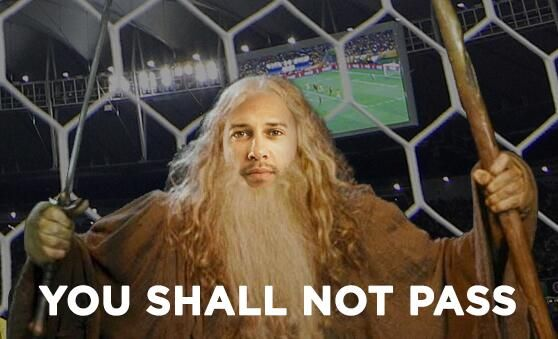Tim Howard Is America's Lord And Savior, Despite World Cup Loss. Thank you #TimHoward