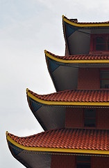 Lived just outside of Reading, PA from 2004-2011!! (this is a picture of The Reading Pagoda)