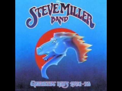 Steve miller Band - Abracadabra - this song was HUGE one summer when I was @ camp.  I can't hear this song & not reminisce...
