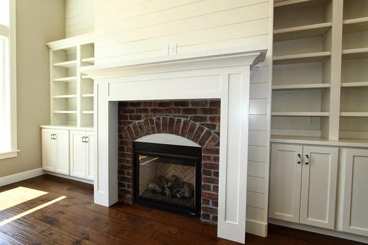 how to install shiplap accent wall - Google Search | wall ...