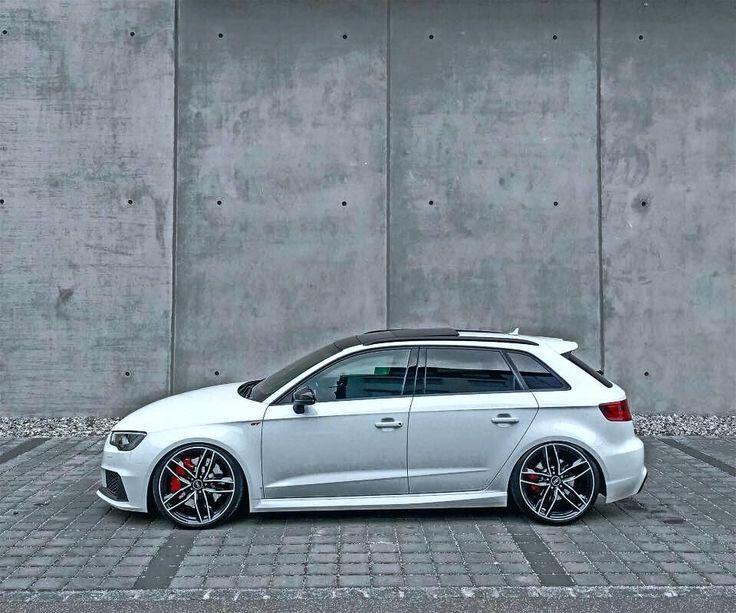 Audi A3 Sportback – A. Ciano – Audi