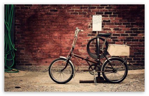bicycle mini wallpaper