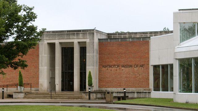 Huntington Museum of Art, Huntington, West Virginia | Flickr - Photo Sharing!