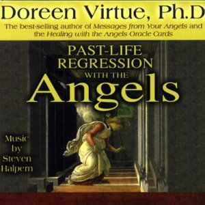 Amazon.com: Past-Life Regression with the Angels (Audible Audio Edition): Doreen Virtue, Hay House: Books