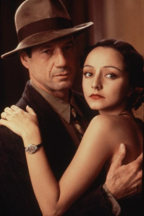 HENRY AND JUNE, Fred Ward, Maria De Medeiros, 1990, (c)Universal Pictures