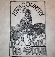 High Country Wings  Thrown Down  https://www.facebook.com/HelpingWithWings