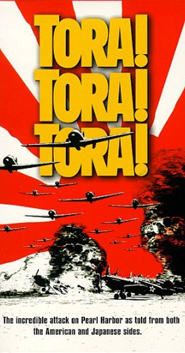 1970 Directed by Richard Fleischer, Kinji Fukasaku, Toshio Masuda. With Martin Balsam, Sô Yamamura, Jason Robards, Joseph Cotten. In 1941, as Japan prepares to open its war against the USA with a pre-emptive strike on Pearl Harbor, a series of American mistakes threatens to inadvertently aggravate its effectiveness.