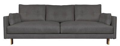 Malibu Straight sofa - L 213 cm by Jonathan Adler
