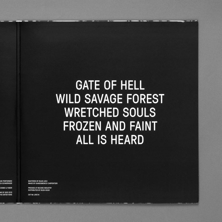 Image result for Echo 106 - Wretched Souls