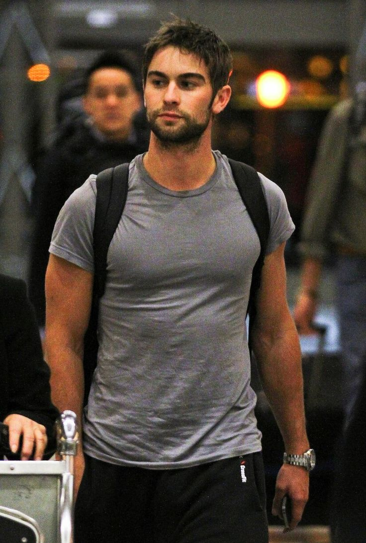 chace crawford. can you be my boyfriend? or at least my baby daddy? for realz tho