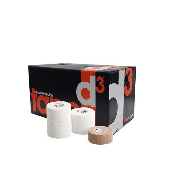 d3® Madi Edge EAB - E.A.B. - Strapping Tapes & Accessories