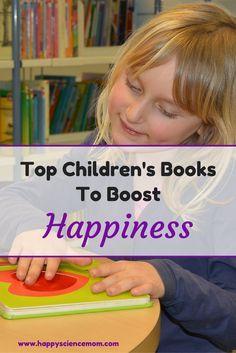 Happy Kids | Children's Books | Kids and Books | Children reading | Kids and Stress | Kids and Anxiety | Kids and Fear | Kids and Happiness | Book Review