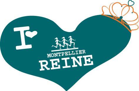 """Selky va yogger en toute zénitude pour la fête des Mamounettes, en participant à la course caritative """"La Montpellier Reine"""" : vélo? Moonwalk? palmes?"""