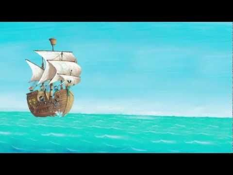 Pirates Love Underpants - TRAILER - YouTube