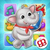 Buzz me! - Leksakstelefon med 21 pedagogiska spel
