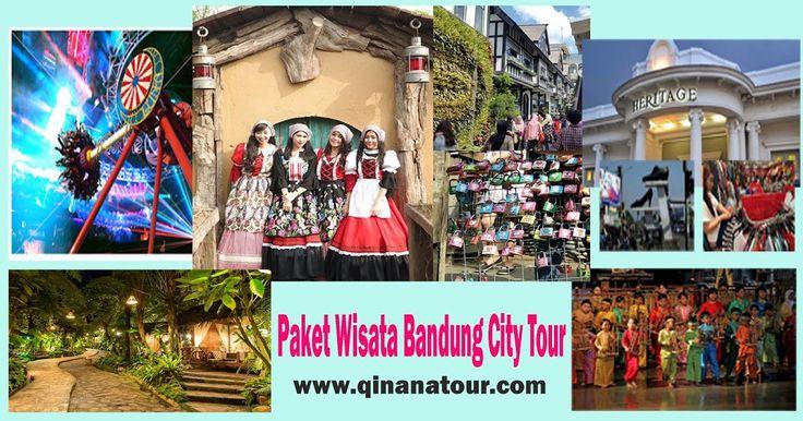Paket Wisata Bandung City Tour Murah 2016. #travel #tour #wisata #bandung #jawabarat #liburan #jalanjalan