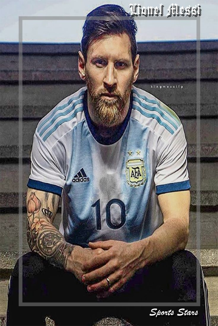 Lionel messi latest photoshoot 2019 soccer_signs soccer