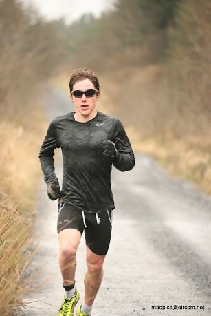 Con Doherty is on his way to the European X-Country championships on the Athletics Ireland Junior team.
