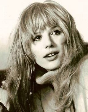 marianne faithfull -