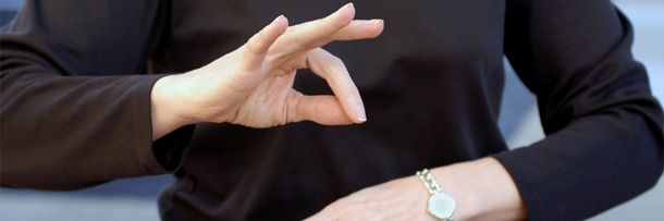 5 Reasons Life as a Deaf Person Is Weirder Than You Thought   Cracked.com