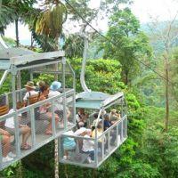 Puerto Limon Costa Rica
