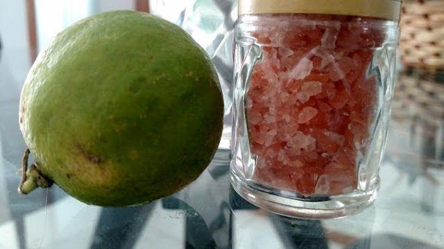Surpreendente: limão e sal do Himalaia juntos podem eliminar enxaqueca | Cura pela Natureza.com.br