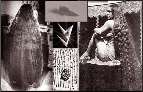 UFO mania: The Black Sun and the Vril Society