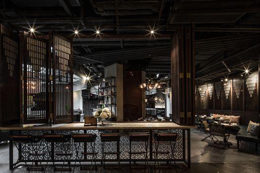MOTT32; Hong Kong / JOYCE WANG STUDIO