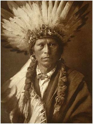 James Garfield Velarde - Jicarilla Apache - 1905