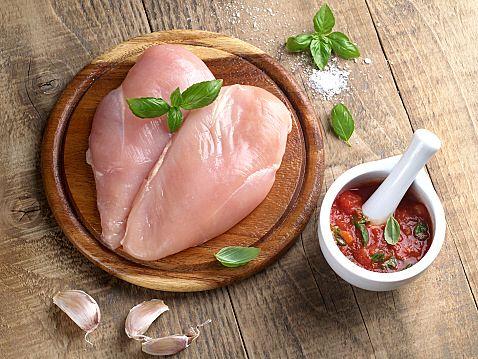 簡単便利!離乳食に鶏ささみ レシピ12選|cuta [キュータ]