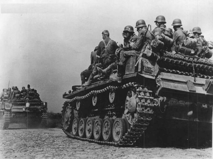 Operation Barbarossa - June 10th 1941 - http://www.warhistoryonline.com/war-articles/operation-barbarossa-june-10th-1941.html