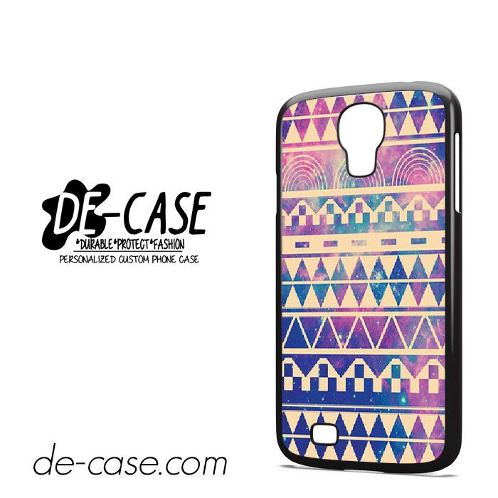 Aztec Galaxy For Samsung Galaxy S4 Case Phone Case Gift Present YO
