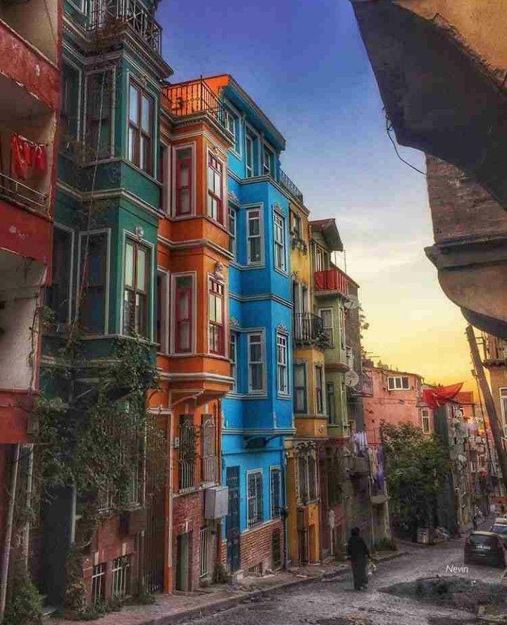 Balat-Fatih-İstanbul