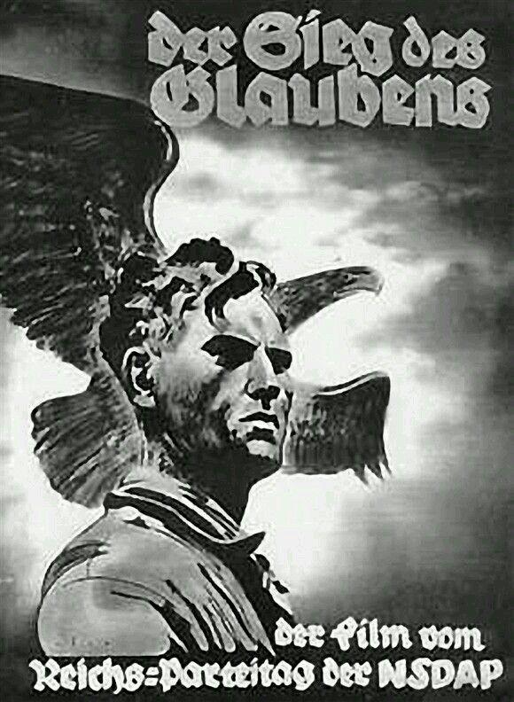Propaganda nazi