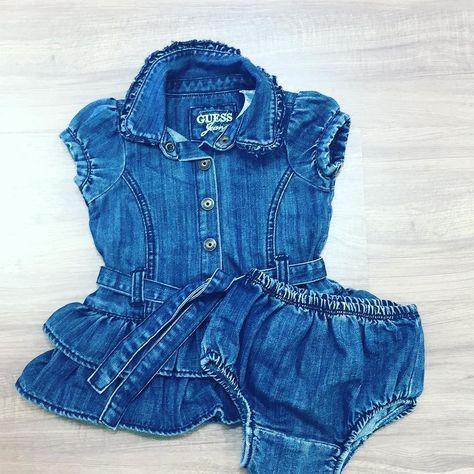 Vestido  Guess  lindo  Seminova! Pronta entrega Tamanho:  6.9 meses  R$49.90 Para comprar ou vender Whatsapp (19)99670-0210 ou acesse http://ift.tt/2aoJsL9  Nossos produtos podem ser retirados em Indaiatuba/SP.  #amoreterno #bazar #bazaronline #bebe #bebes #cartersbrasil #campinas #chadebebe #chadefraldas #desapego #enxoval #enxovaldebebe #euquero #gestante #gravida #importados #indaiatuba #instagood #mae #mamae #maecoruja #maedemenino #maedemenina #mamaeama #maedeprimeiraviagem…