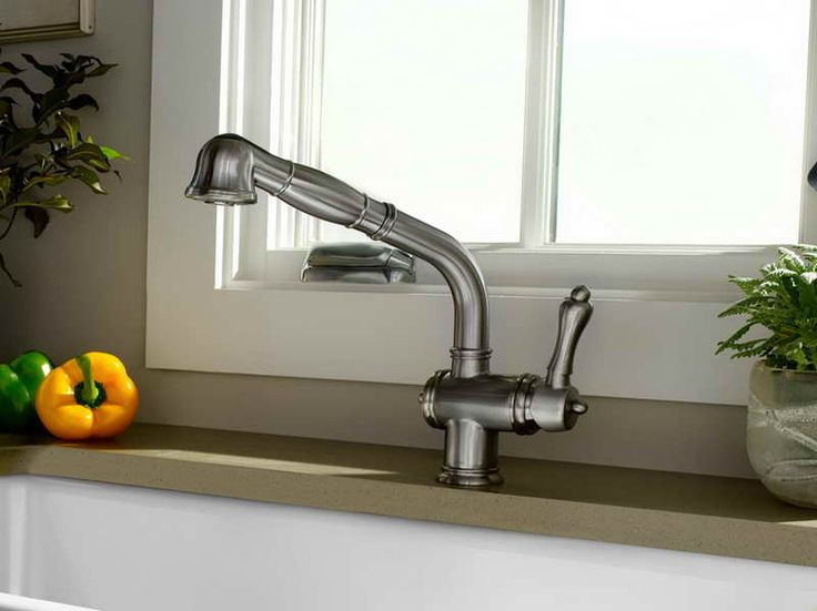 Quality Benton Faucets from Moen : Quality Faucets Of Moen Benton Faucet With Paprica ~ http://modtopiastudio.com/quality-benton-faucets-from-moen/