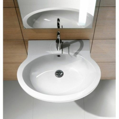 GSI by Nameeks 663011 Bathroom Sink - White in 2018 Products