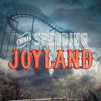 Chris Spedding - Joyland (2015)