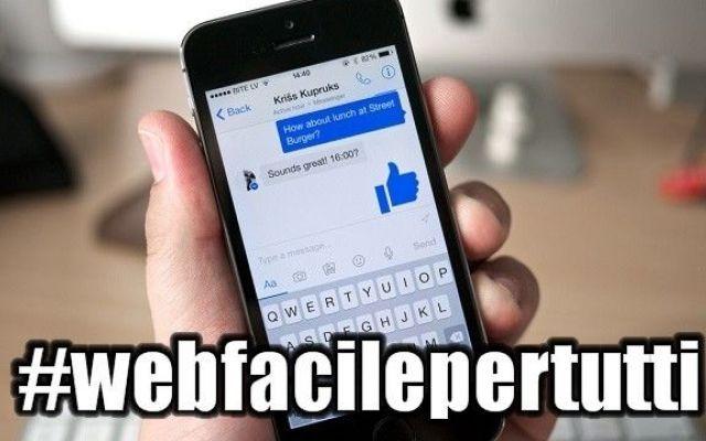 """Facebook Messenger   Sarà possibile inviare messaggi a chi non è amico Novità in vista per Messenger di Facebook , sarà infatti possibile mandare messaggi anche a chi non è nell'elenco degli amici. Il testo inviato sarà visualizzato come """"richiesta di messaggio"""". La mos #facebook #facebookmessanger"""