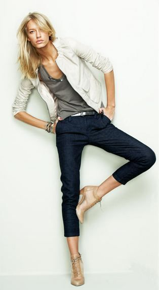 Your place of fashion | Shoots to do | Pinterest | Navy pants and Navy