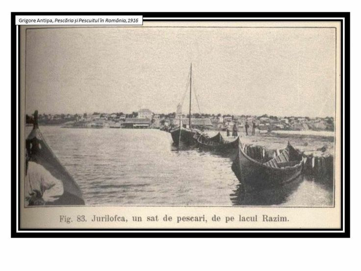Delta Dunării, văzută prin ochlii lui Grigore Antipa | adevarul.ro